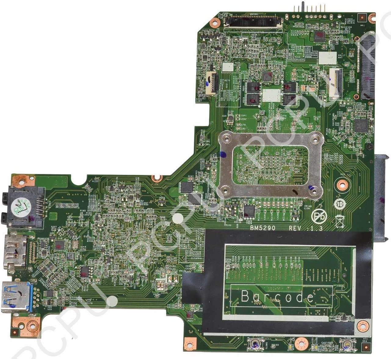 Lenovo IdeaPad S210 Touch Laptop Motherboard w// Pentium Dual Core CPU 90003169