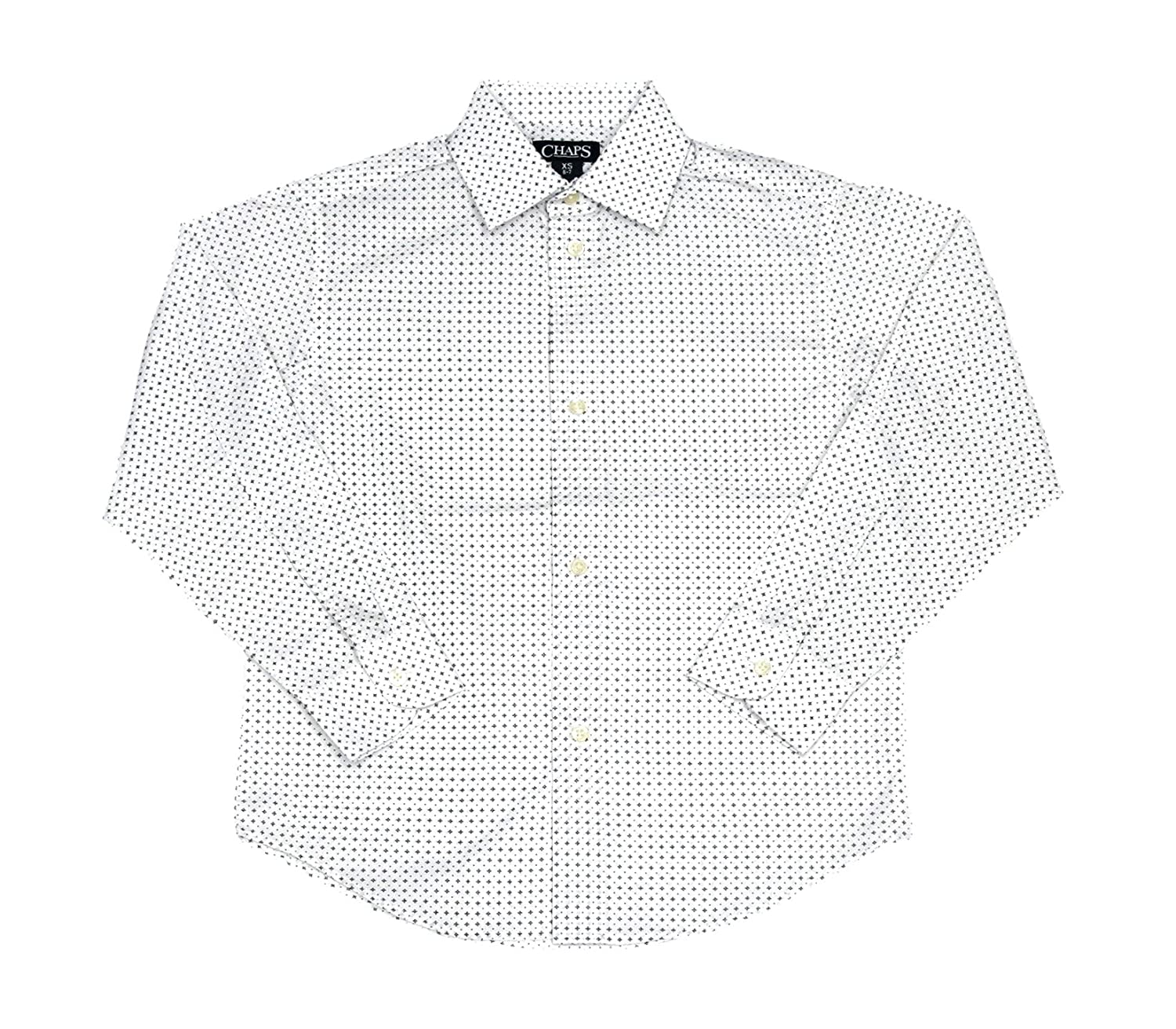 Chaps Boys Performance Series Woven Shirt