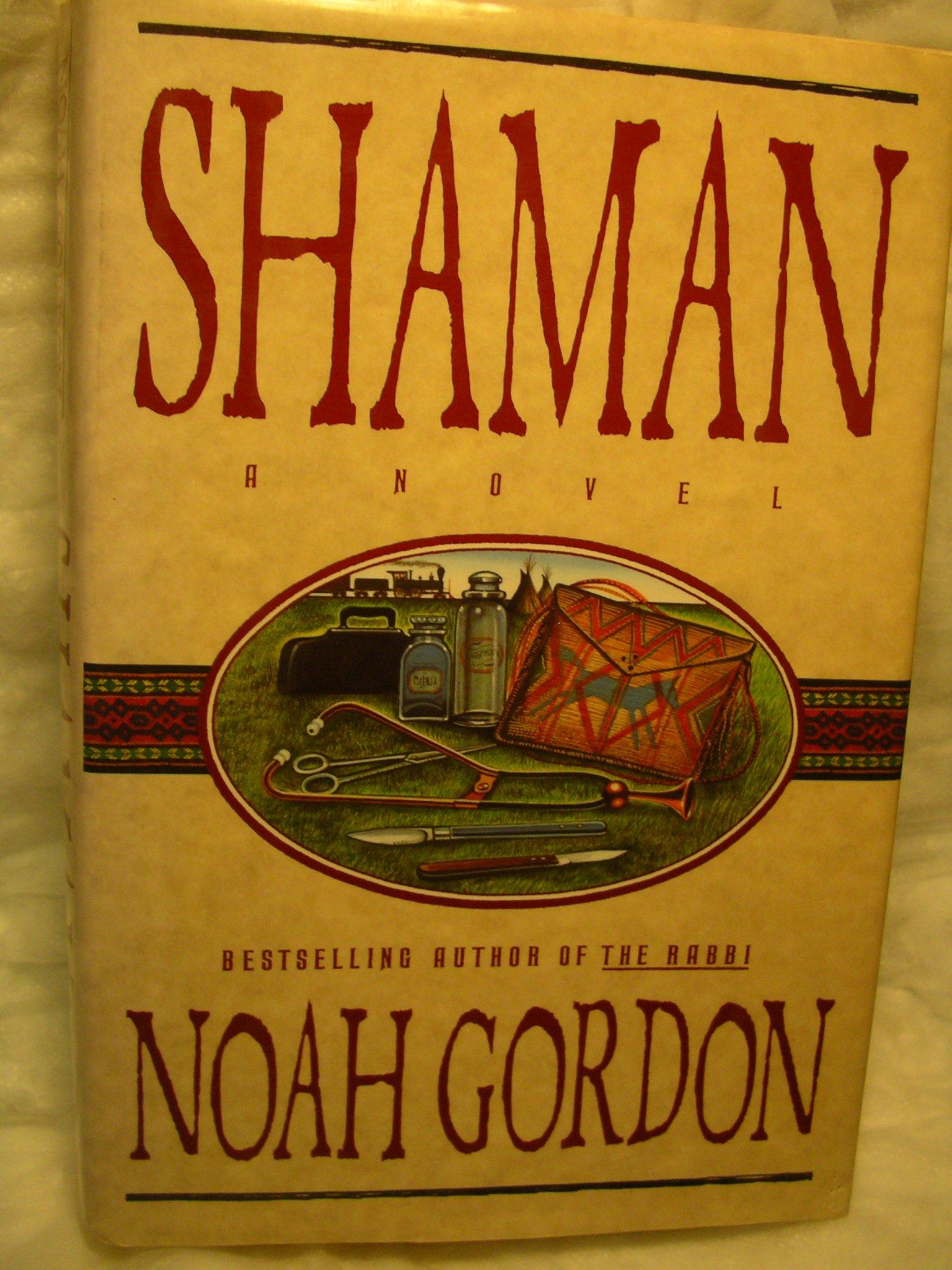 Shaman, Gordon, Noah