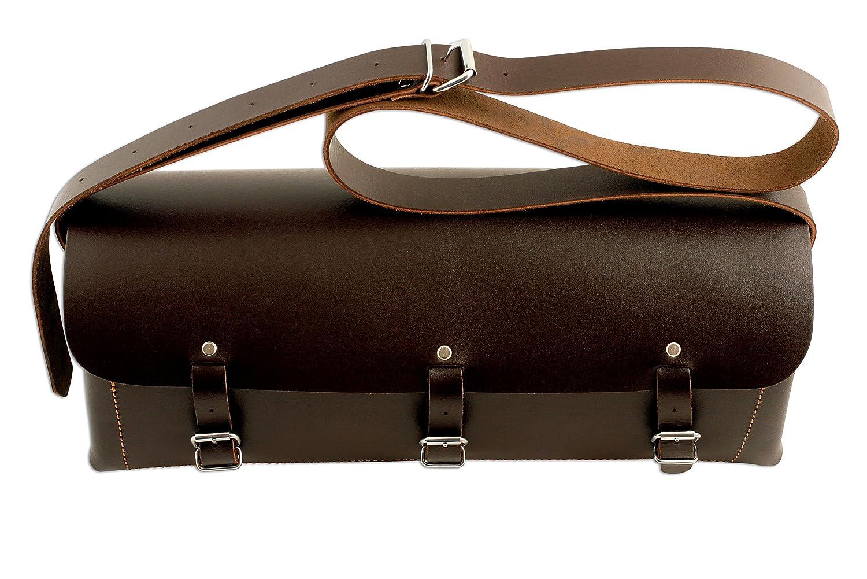 GUNSON 77127/Sac /à outils en cuir classique