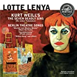 Lotte Lenya sings Kurt Weill's The Seven Deadly