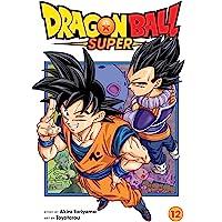 Dragon Ball Super Vol. 12: Volume 12