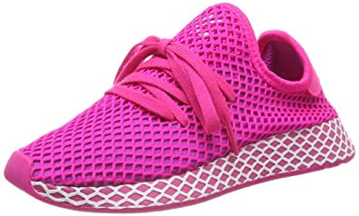 2c42578c5481c Amazon.com | adidas Originals Deerupt Runner W | Fashion Sneakers