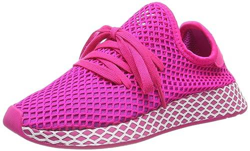 Adidas WZapatillas De es Para Runner Deerupt Running MujerAmazon shQCdrtx