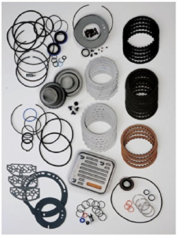 Amazon com: Mopar Automatic Transmission Master Rebuild Kit