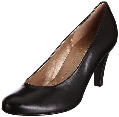 gabor pumps comfort schwarz, Gabor gabs clogs & pantoletten