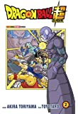 Dragon Ball Super Vol. 2