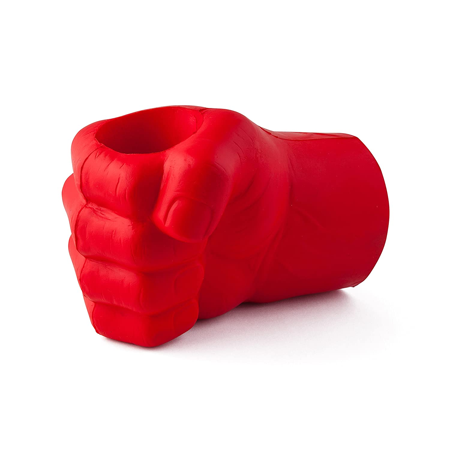BigMouth Inc The Beast Giant Fist Shaped Drink Kooler, Holds Can or Bottle, Keeps Drink Cold, Easy to Clean Outrageous Ventures BM1538