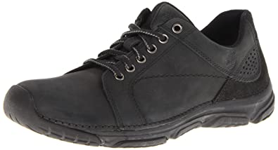 4a404e964420 Timberland Men s 5425R Lace-Ups Black Size  12.5 UK  Amazon.co.uk ...