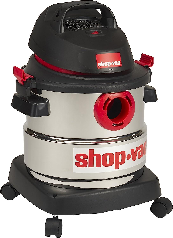9. Shop-Vac 5989300 5 Gallon Shop Vac