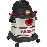$69 » Shop-Vac 5989300 5-Gallon 4.5 Peak HP Stainless Steel Wet Dry Vacuum