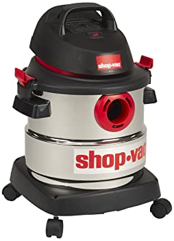 Shop-Vac 5-Gallon 4.5 Peak HP Wet Dry Shop Vac
