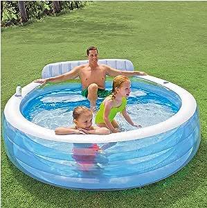 Intex play pool - Unisex - 57190