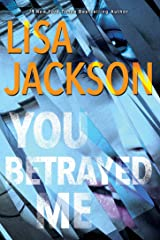 You Betrayed Me (The Cahills Book 3) Kindle Edition