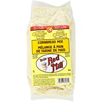 Bob's Red Mill Gluten Free Cornbread Mix, 566 gm