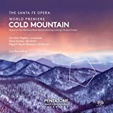 Jennifer Higdon: Cold Mountain