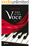 Solo la tua voce (Six Senses Vol. 2)