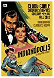 To please a Lady - Indianapolis - Clark Gable - Barbara Stanwych.