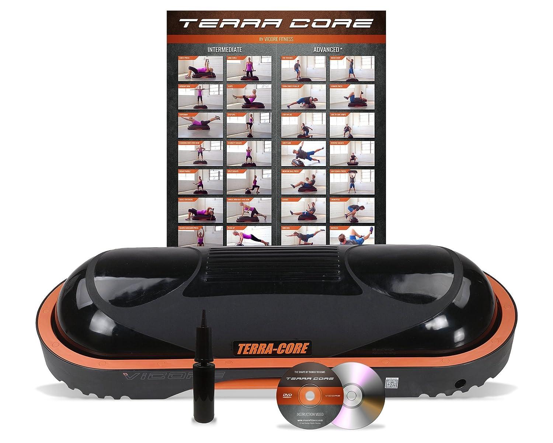 amazon com terra core balance trainer stability agility