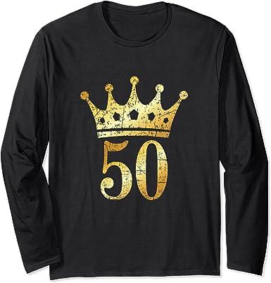 Amazon.com: Corona Número 50 – 50th cumpleaños y aniversario ...