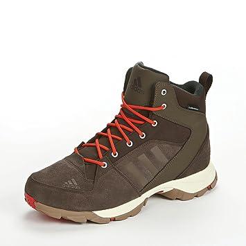 3fc4d7620d adidas Winterstiefel Schneeschuhe Winterscape braun espres/espre, Größe:5.5
