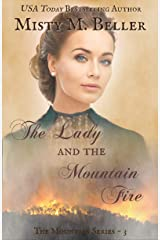 The Lady and the Mountain Fire (The Mountain Series Book 3) Kindle Edition