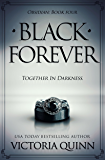 Black Forever (Obsidian Book 4)