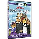 Arthur: Fountain Abbey