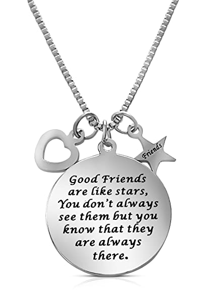 amazon com friendship jewelry gifts for women and teens good
