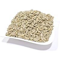 Zonnebloempitten | geschild en onbehandeld | rauwe voeding zonnebloemen | premium kwaliteit (800g)