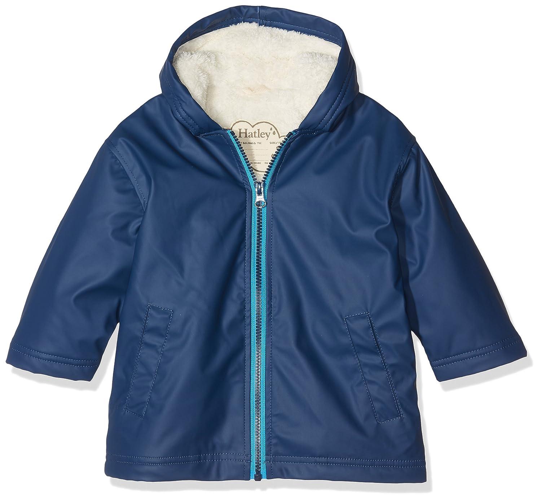 Giacca Impermeabile Bambino Hatley Sherpa Splash Jacket