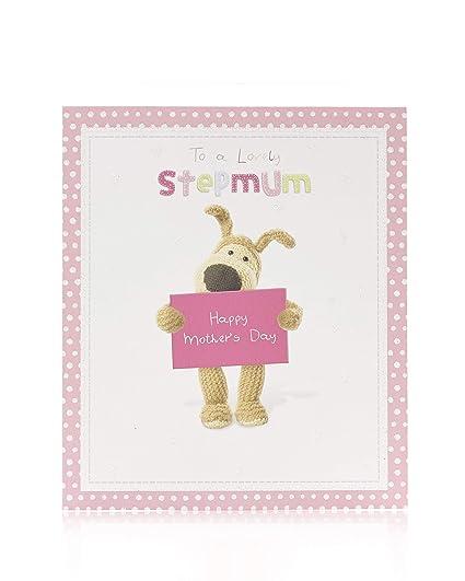 Tarjeta de felicitación para el día de la madre, regalo para ...