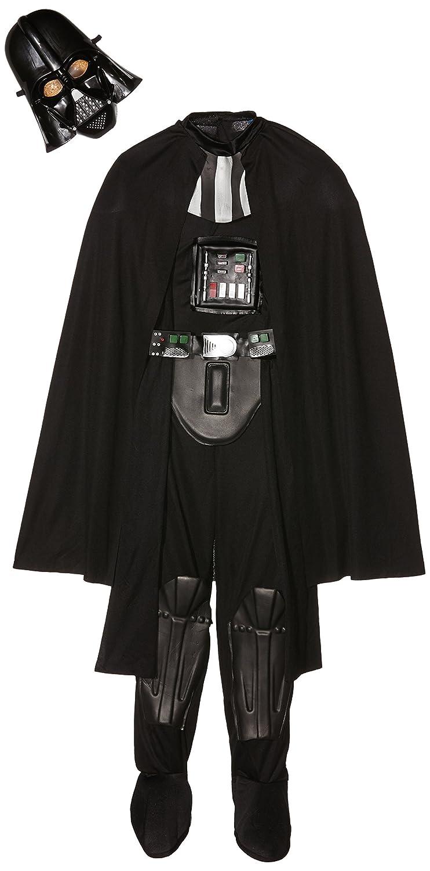 Lucas - Disfraz Darth Vader para niños, talla L (ST-155019L): Amazon.es: Juguetes y juegos