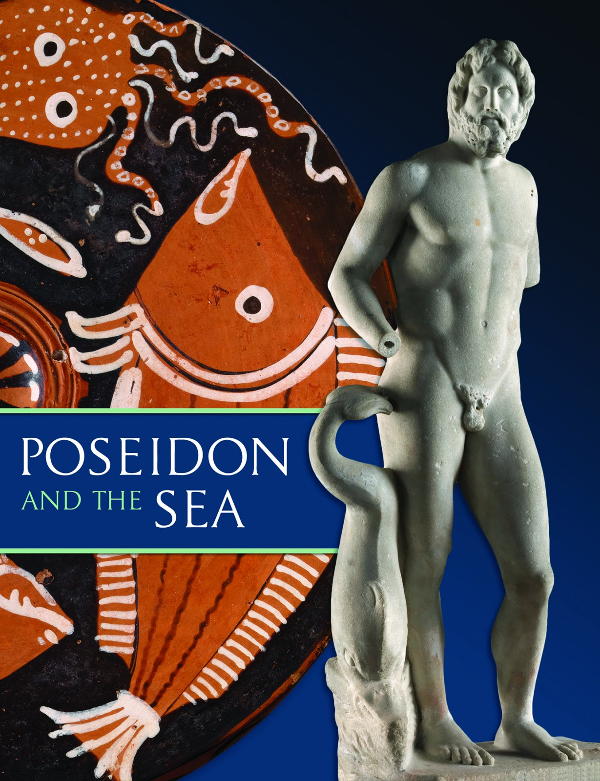 Download Poseidon and the Sea: Myth, Cult and Daily Life ebook