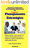 Projetos de consultoria - 2 - Planejamento Estratégico