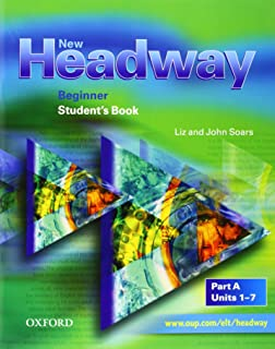Amazon new headway intermediate b1 students book a new headway english course fandeluxe Image collections