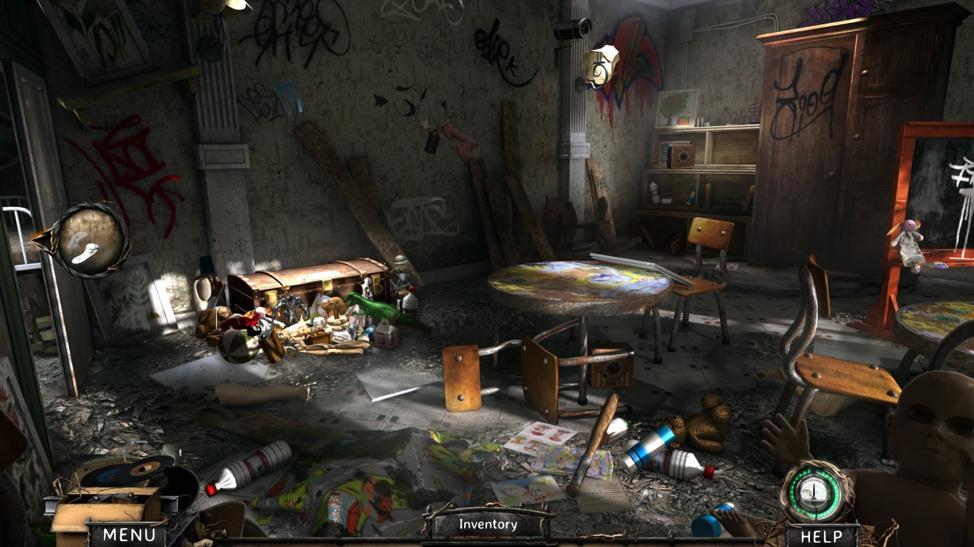 asylum game download