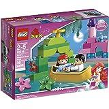 Amazon Com Lego Duplo Disney Princess Snow White S