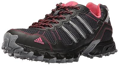Adidas Women's Rockadia W Trail Runner Review