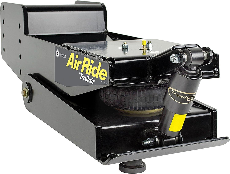 Lippert 158778 21K Air Ride Fifth Wheel Pin Box w/20 count Air Spring