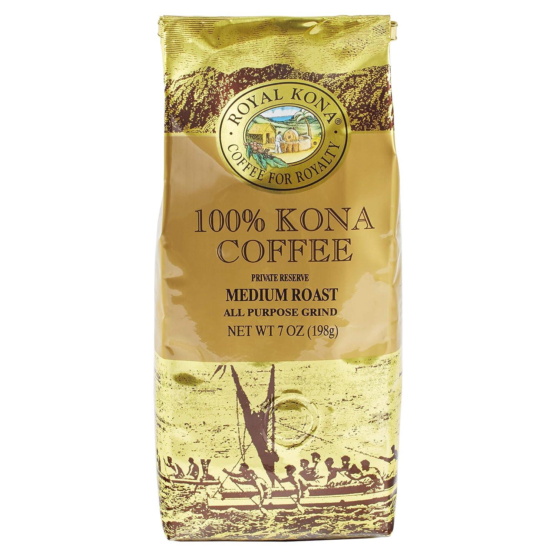 Royal Kona Coffee Review