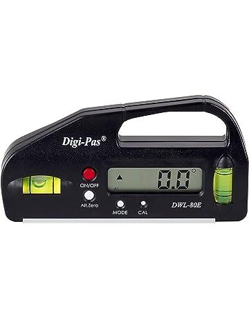Digi-Pas DWL80E 0.1 -Inclinómetro