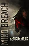 Mind Breach (Firstborn Saga Book 2)