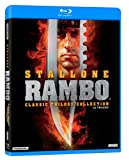 The Rambo Classic Trilogy Collection [Blu-ray] (Sous-titres français)