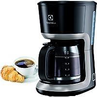 Electrolux Kaffebryggare Modell EKF3300, Kaffemaskin som är lätt att rengöra och brygger aromrikt kaffe i en stor…