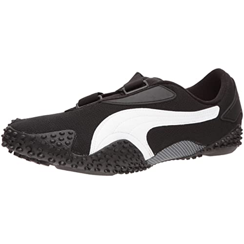 670f808c64bb Puma Men s Mostro Mesh. Trainers black Size  11 UK  Amazon.co.uk ...