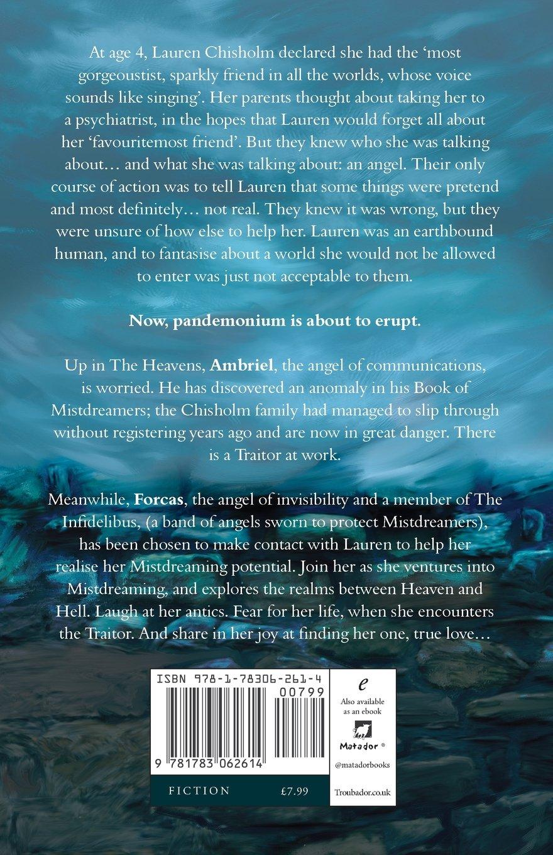 The Park Family: Lauren: The Awakening: Amazon: Lisanne Valente:  9781783062614: Books