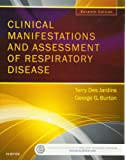 Clinical Manifestations and Assessment of Respiratory Disease, 7e