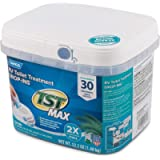 Camco TST MAX Ocean Scent RV Drop-Ins - Eliminates Odors and Aids in Breaking Down Holding Tank Waste - Includes 30 per…