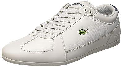 Lacoste Evara Sport 119 1 CMA, Baskets Homme  Amazon.fr  Chaussures ... d021e9d971d3